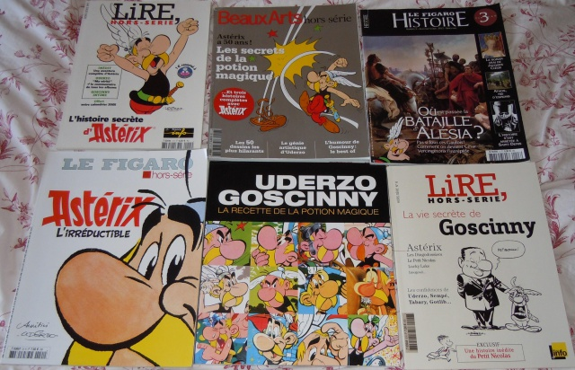 Astérix : ma collection, ma passion - Page 2 28375445l