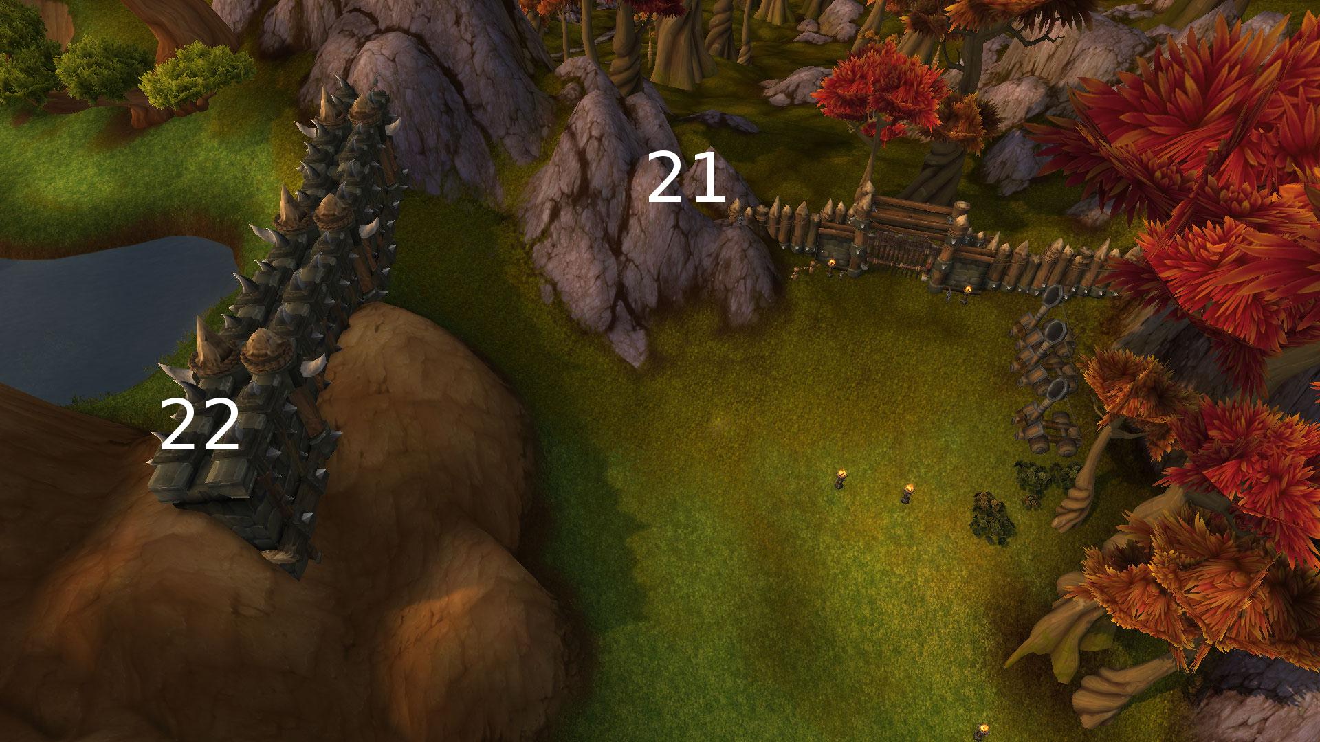 [Mise-en-place] L'Ascension de la Horde 283957Remparts