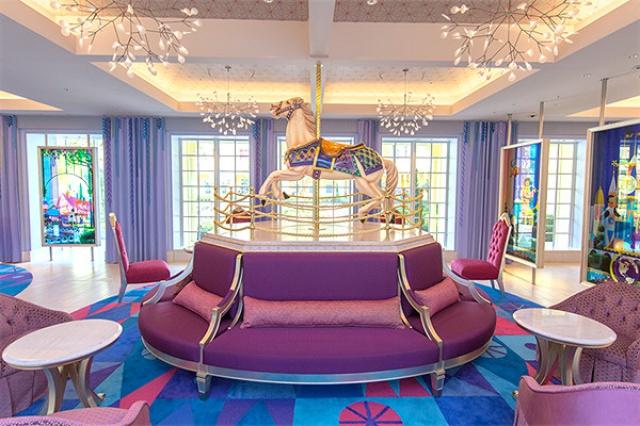[Tokyo Disney Resort] Tokyo Disney Celebration Hotel (2016) 284159w141