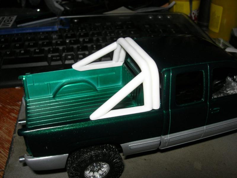 """Chevy Silverado'99 """"off road look"""" - Page 2 284191DSCN9885"""
