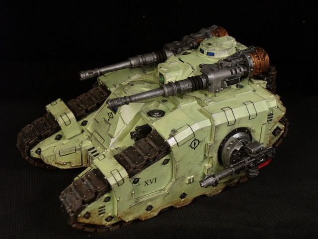 Vitrine de Phil54 - Nains Warhammer 284257Sicaran4