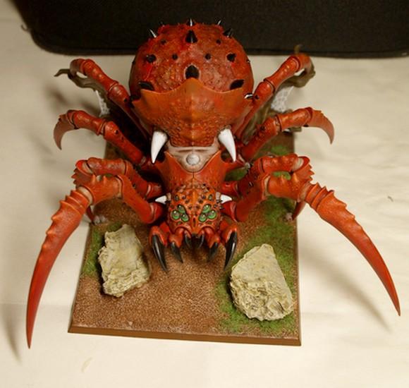 FINI - Arachnarok 284447Arach8