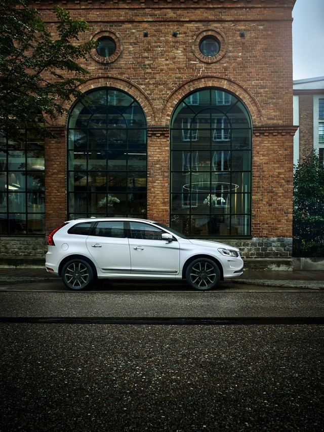 Volvo Dévoile Une Édition Limitée XC60 Përfekt Edition 284531168266VolvoXC60PerfektEdition