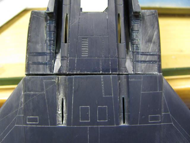 Résurrection Phantom F-4J 1/48 Esci 284846IMG6700