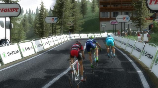 Tour de France / Saison 3 284993PCM0016