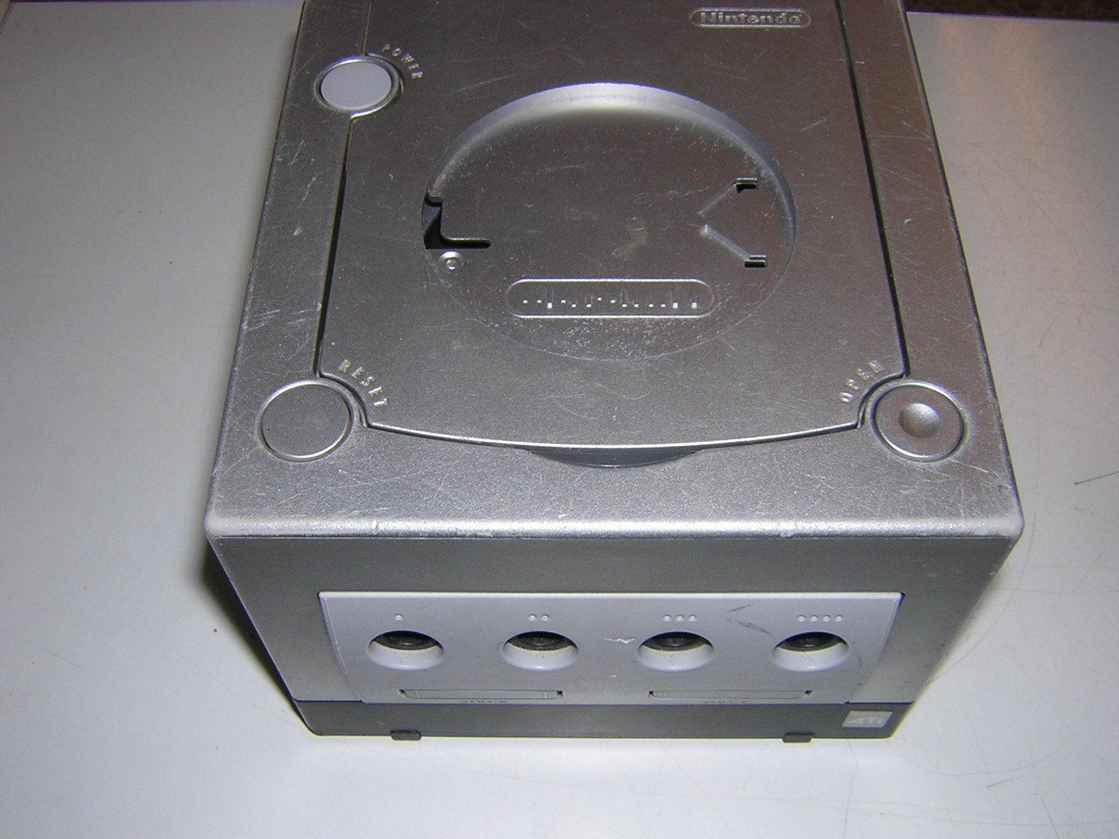 gamecube resident evil 4 2850715357