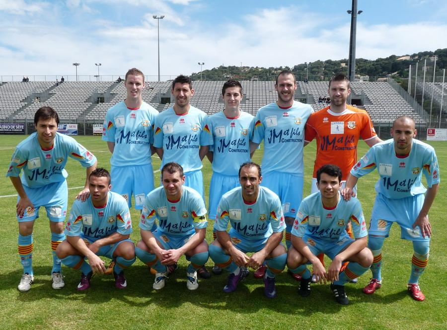 AS PERPIGNAN-CANET FC // DH LANGUEDOC et JEUNES  285189Photo047