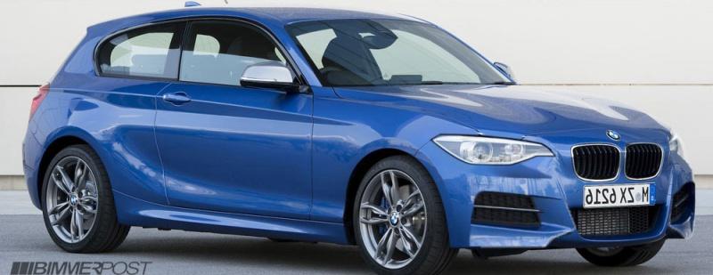 2015 - [BMW] Série 1 restylée [F20/21] - Page 3 285636rV2knTT