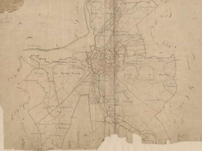 [RP] Carte des villes de Bourges et Sancerre 286105cartebourges