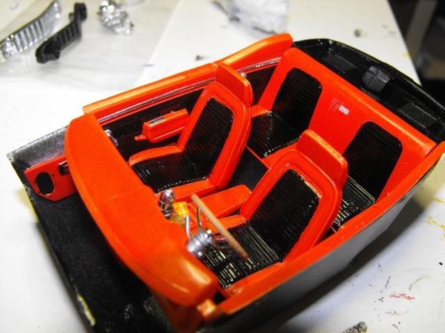 Camaro z28 RS 69' Orange juice 286234camaro9