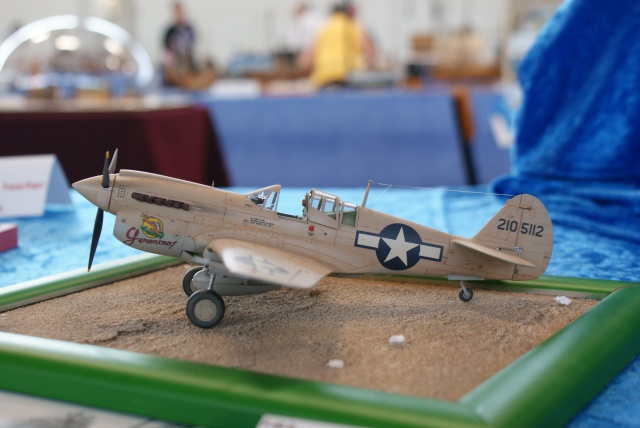 Expo maquette de Chatenois les Forges 2013 286394DSC04207