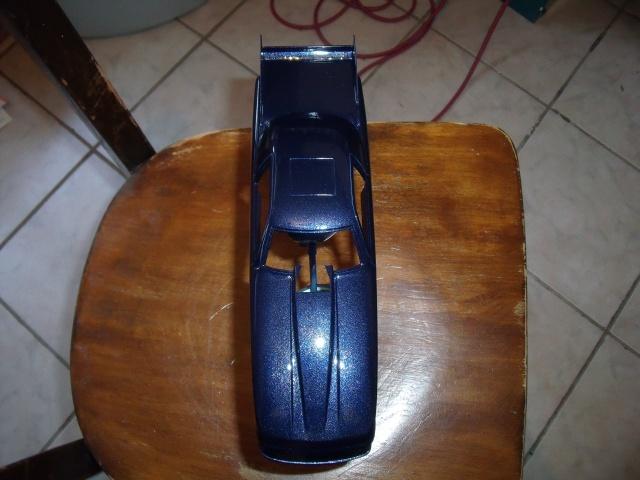 Otter pops olds funny car - Fausse couche sans s en rendre compte ...
