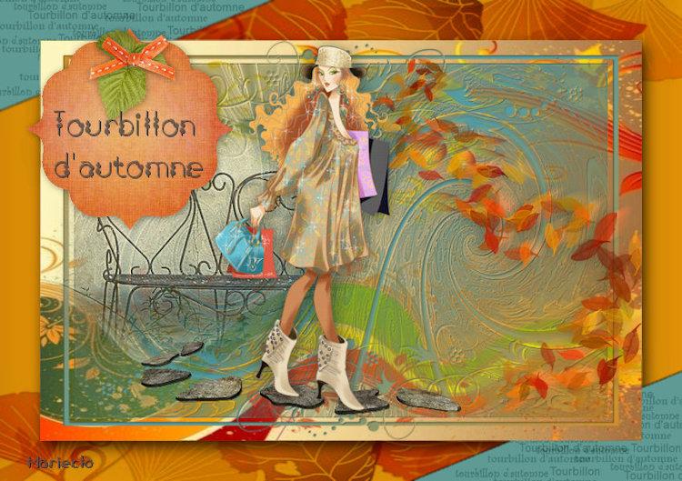 Tourbillon d'Automne(PSP) - Page 2 286928Image4