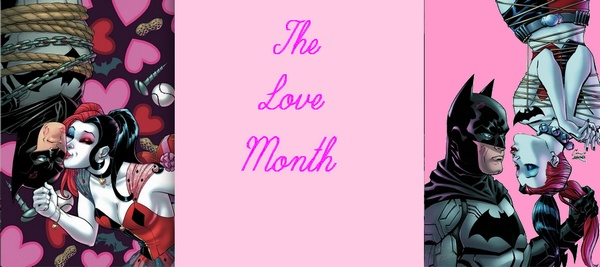 Ancien Event : The Love Month 287077harleyquinnvalentinesday