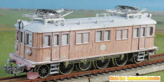 Les machines D/Da/Dm/Dm3 (base 1C1) des chemins de fer suèdois (SJ) 287721Marklin3031DgivreIMG3573R