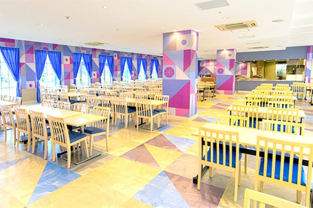 [Tokyo Disney Resort] Tokyo Disney Celebration Hotel (2016) 287779w146