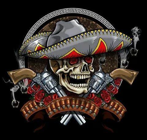 DESSINS - Skulls... 287958IMG105980114730220