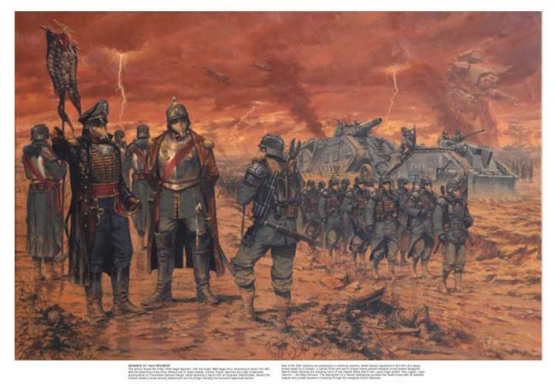 [W40K] Collection d'images : La Garde Impériale 288135poster2