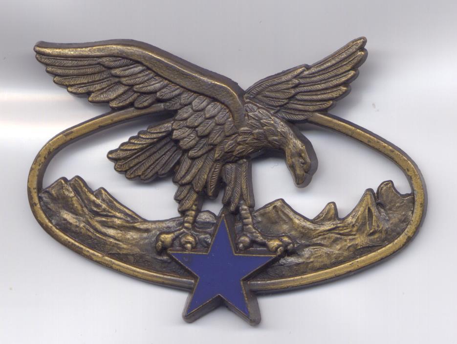 Insignes de brevet des troupes de montagne 288189002