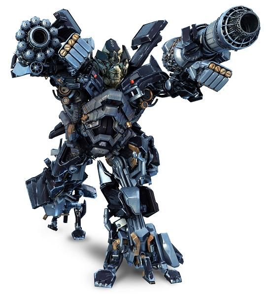 Concept Art des Transformers dans les Films Transformers - Page 3 288622080Ironhide