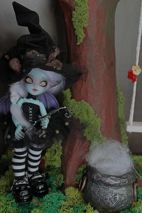 Nouvelle tenue pour ma petite Frost (Butterfly) p7 288924Hollow7