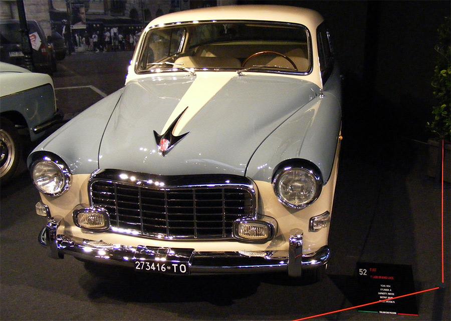 Autoworld - Italian Car Passion 289400DSCF8114z9