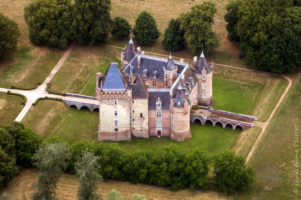 Récit de vol : Les châteaux de l'Ain 289590DSC90051634