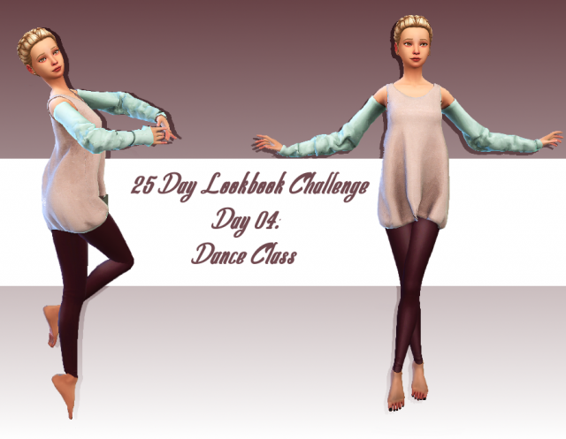 [Look] 25 Day Lookbook Challenge  290173Jour4