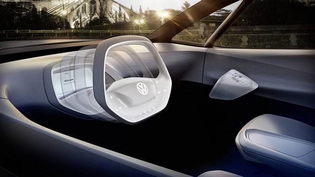 La première mondiale de l'I.D. lance le compte à rebours vers une nouvelle ère Volkswagen  290553volkswagenidconceptdesign0016