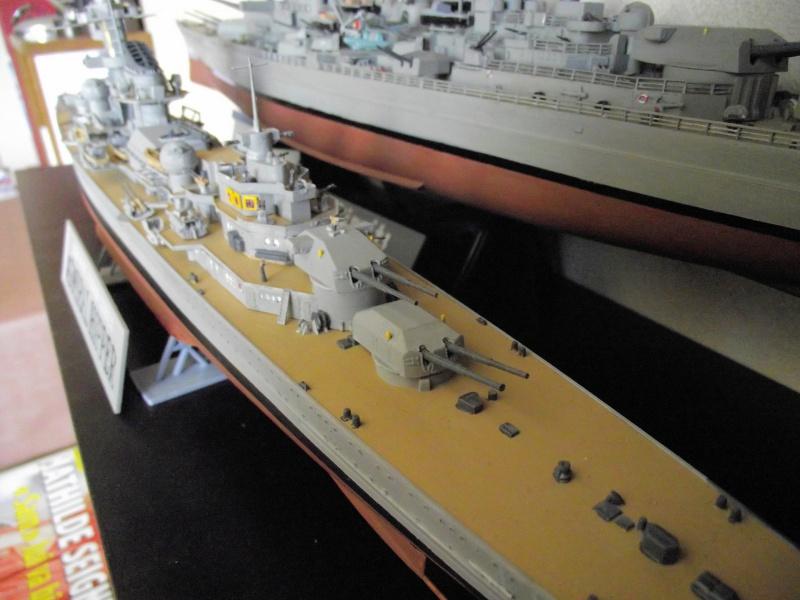 Admiral Hipper Trumpeter au 1x350 290765AdmiralHipper30