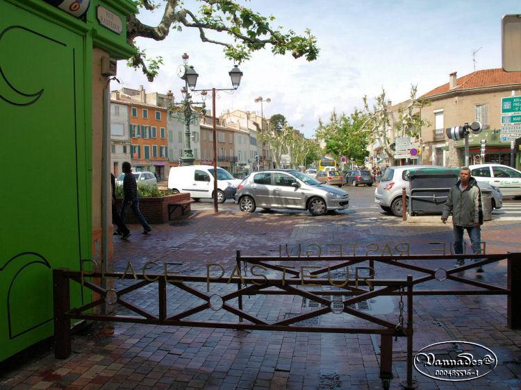 Ville d' Aubagne 291595706