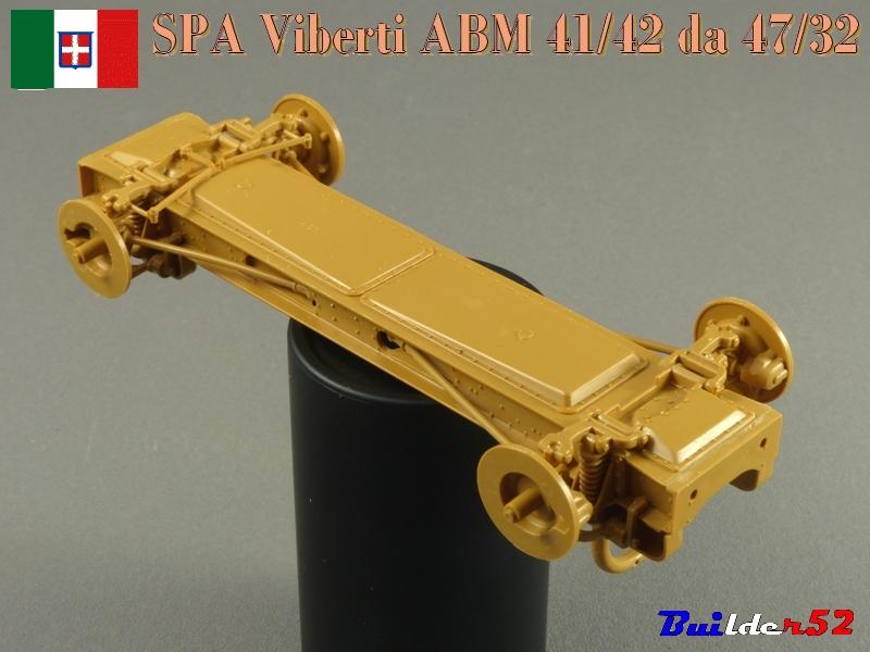 ABM 41/42  AT 47/32 - Italeri 1/35 292214P1030197