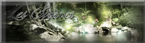 La demeure des Sirènes
