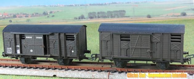 Wagons couverts 2 essieux maquette 292632VBcouvertsmaquetteetplastiqueIMG3355