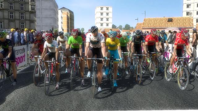 Tour de France / Saison 3 292680PCM0019