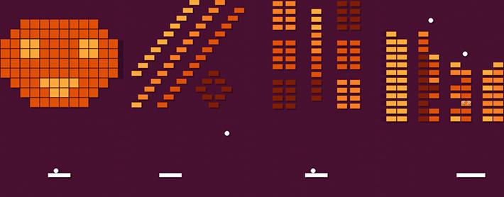 [JEU  ANDROID - Minimal Brick Breaker] Un Arkanoid-like avec un design minimalist [Gratuit] 293063Halloween