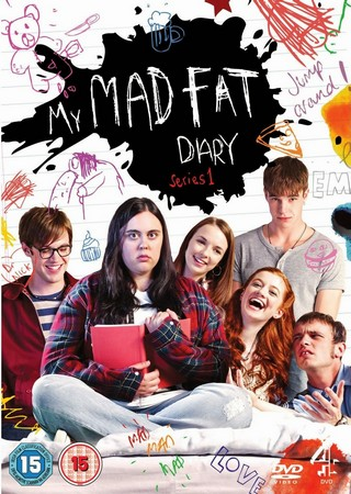 My Mad Fat Diary  293118161