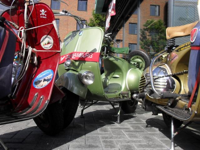 vespa world days 2012 - londre - 14-17 juin 293574London1417062012VWD2012168