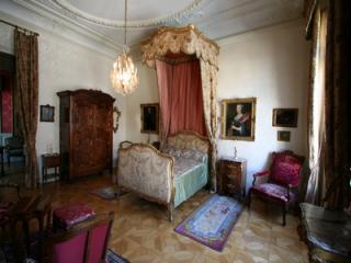 Chambre 2 ( chambre pour Margolette )