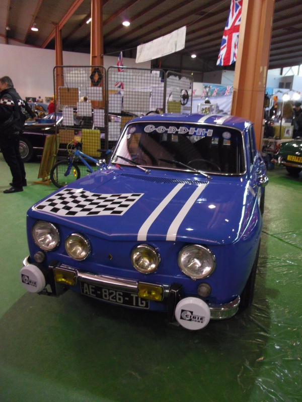 Salon Auto Moto Prestige et Collection 2016 à NÎMES 294487automotoretroNIMES2016231