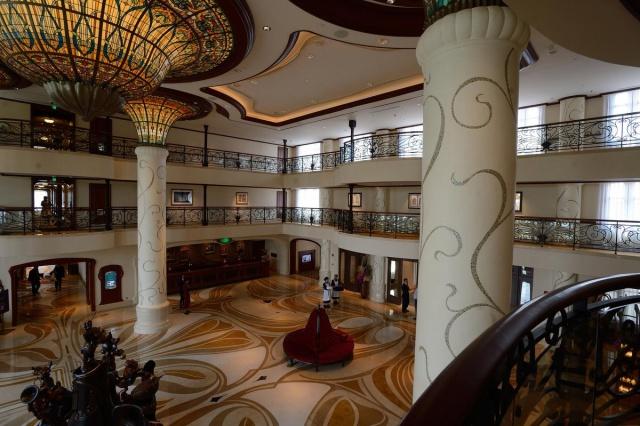 [Shanghai Disney Resort] Le Resort en général - le coin des petites infos  - Page 2 294615w162