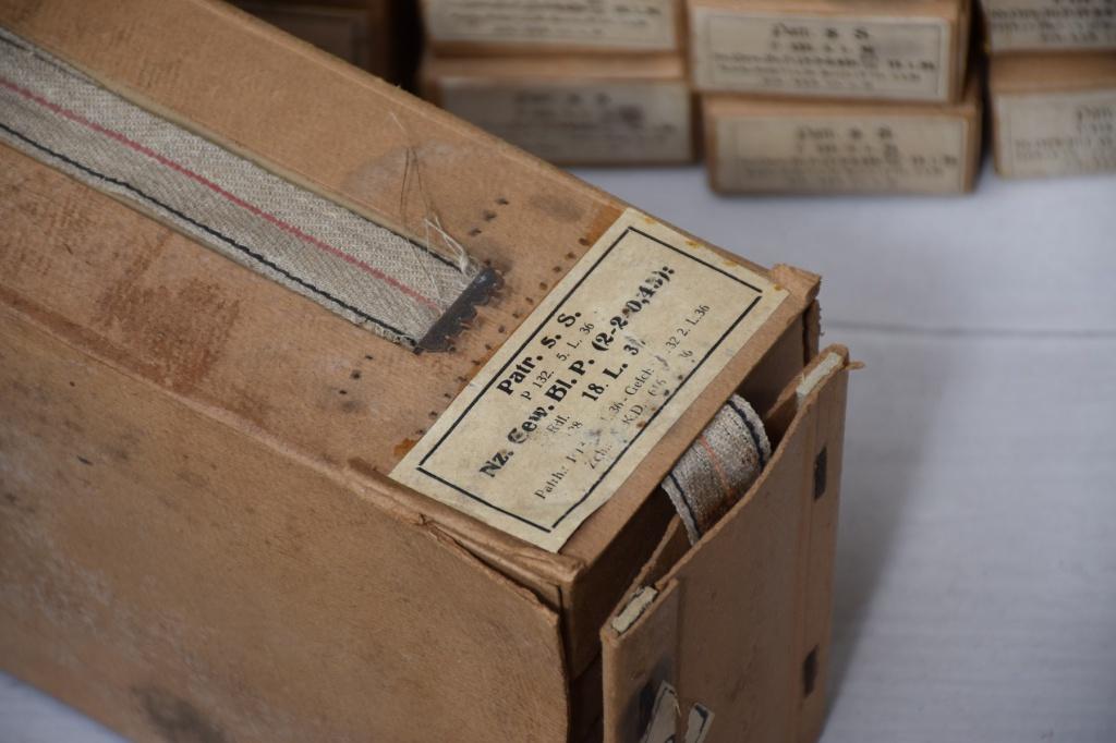 boites carton pour 20 boites Mauser 294631DSC0858
