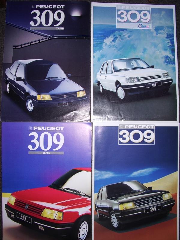 Vos revues/brochures/dépliants Peugeot 294638IMGP1272