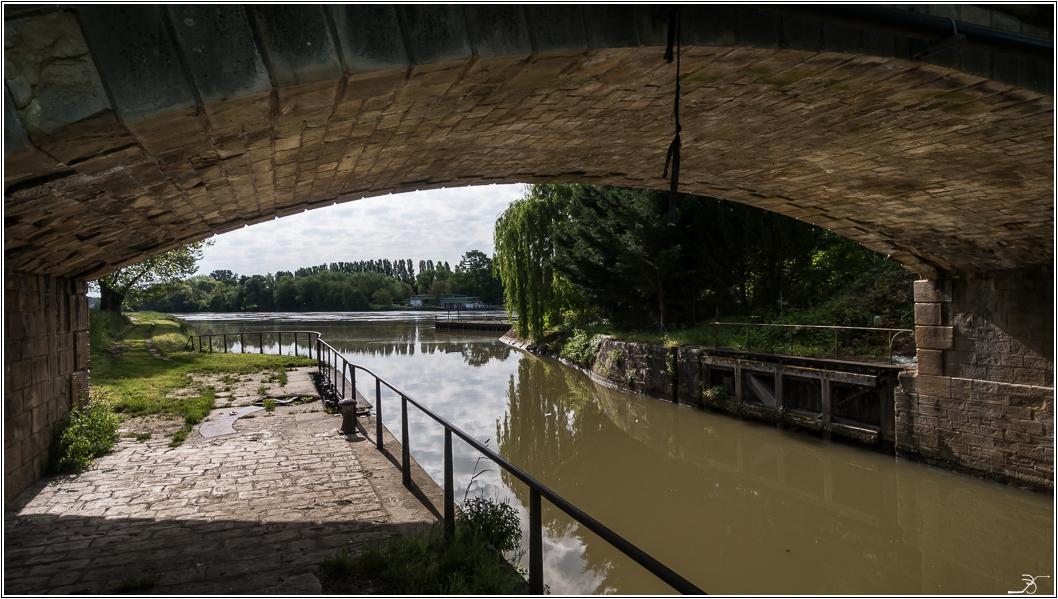 Balade entre 2 eaux à Cézy 295176LR6P5160050