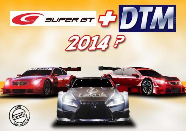 DTM (Deutsche Tourenwagen Masters) 295286superGTDTM2014