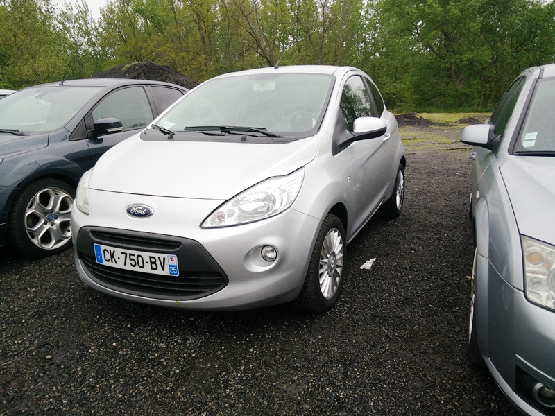 17e Meeting Ford du 1er mai  295366IMG20160501114650