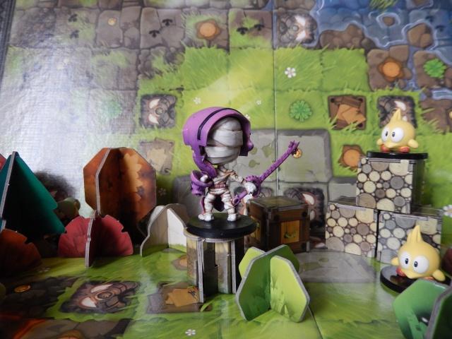 L'atelier du Gobelin 295738Noxdos