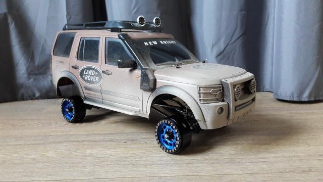 Land Rover LR3 29591820171208125851
