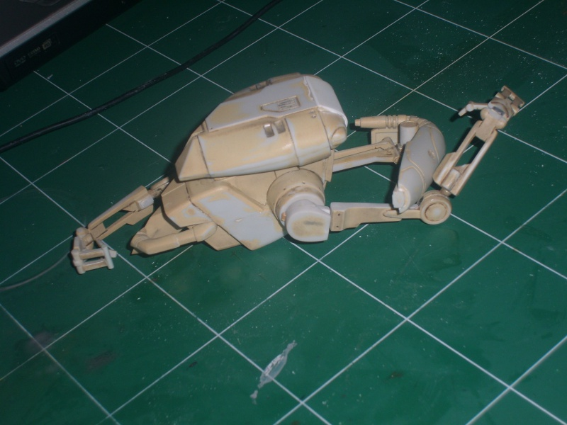 dio battle droid 296176SL270357