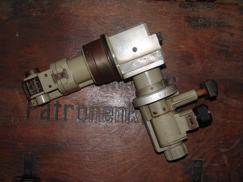 optique de blindage de bunker 296389DSC01550